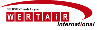 WERTAiR International Logo